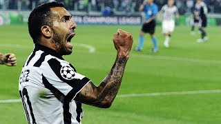 Despite facing 5 tragic events, Tévez has managed to make a name for himself - Oh My Goal