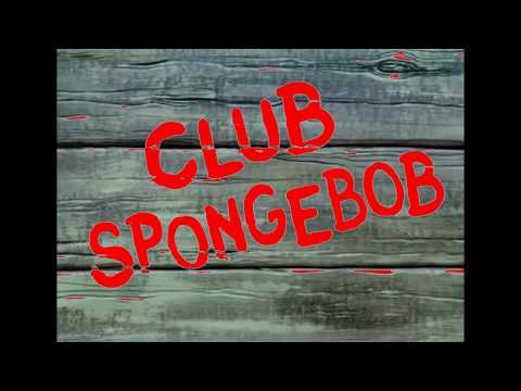 Spongebob Club Spongebob YTP