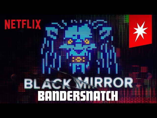 Black Mirror: Bandersnatch | Featurette: Consumer | Netflix