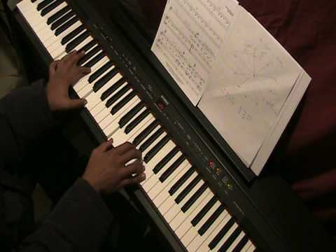 Redemption Song Piano Cover