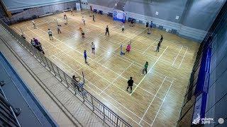 Bright badminton - это было круто!
