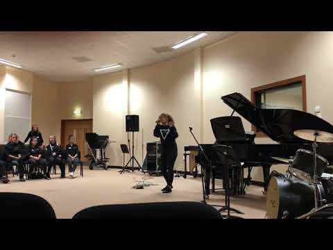 five tattoos - city of edinburgh music school open day 2017