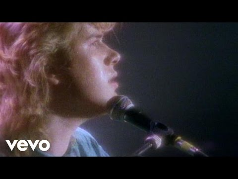 Jeff Healey– That's What They Say
