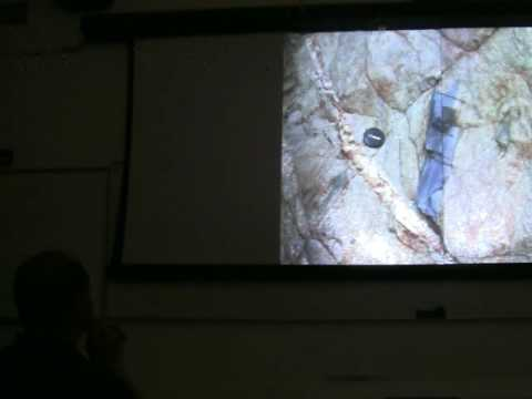 GEOS Seminar Series: Dr. Ann Bykerk-Kauffman