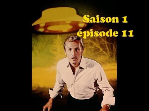 Download Les Envahisseurs Épisode 11 : Le Rideau De Lierre   EBE TV