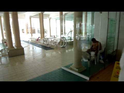 НИзраиль-Мертвое море Israel-Dead Sea-Ein Bokek-Le Meridien David Dead Sea...
