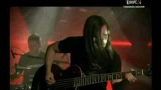 Tokio Hotel-Heilig LIVE