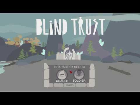 Blind Trust Co-op Gameplay