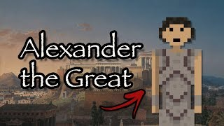 Alexander the Great: His Complete Story