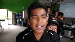 Tūrangawaewae | Week 6 | Director, Cinematographers, Editors, Beat makers, Art Department