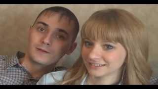 Свадьба года - 2014 (Евгений Иваков и Евгения Коршикова) - История нашего знакомства. 1920x1080