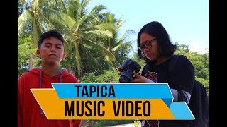 MORINO - TAPICA cover ECKO SHOW (Music Video)