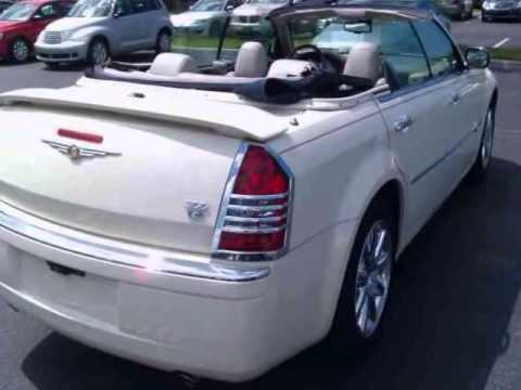 Hqdefault on Chrysler 300 Convertible