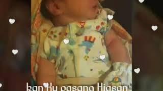 lagu Rindu untuk Anakku 😘