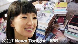 What It Takes To Be A Marie Kondo Surrogate (HBO)