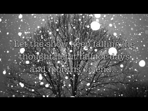 Snow - by Orhan Pamuk