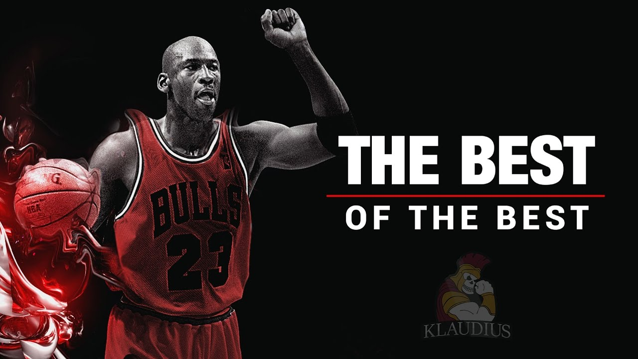 michael jordan - the best of the best hd - youtube