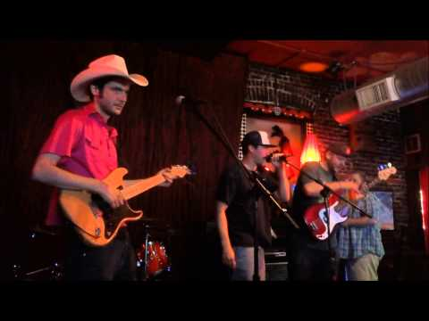 The Quick & Easy Boys - Live @ The Laurelthirst Public House 8.28.2013