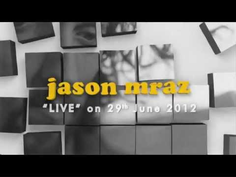 Jason Mraz - Love Is A Four Letter Word - Singapore Album TVC