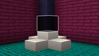 The Mystery of Minecraft's Unknown Ghost Block