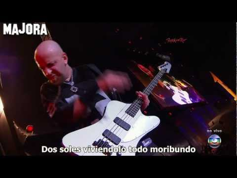 System Of A Down :: Stealing Society Sub. Español [HD] [HQ]