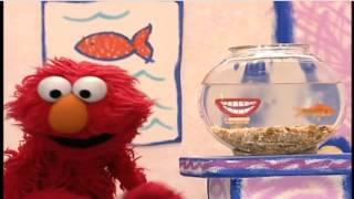 Elmo's World Teeth - sesame street - Brush your teeth for childrens
