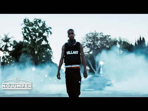 Mexcco - Trapstar (Official Music Video)