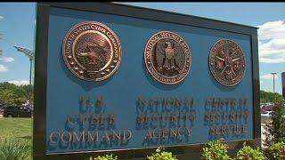 مجلس الشيوخ الامريكي يرفض الحد من صلاحيات وكالة الامن القومي أن. أس. أي  23-5-2015
