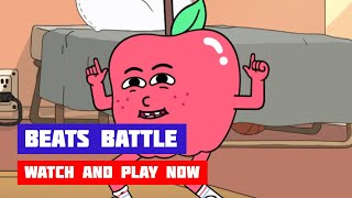 Apple and Onion: Beats Battle · Game · Gameplay