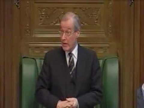 Mr Deputy Speaker