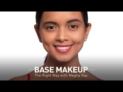How to Apply Your Base Makeup | MYGLAMM
