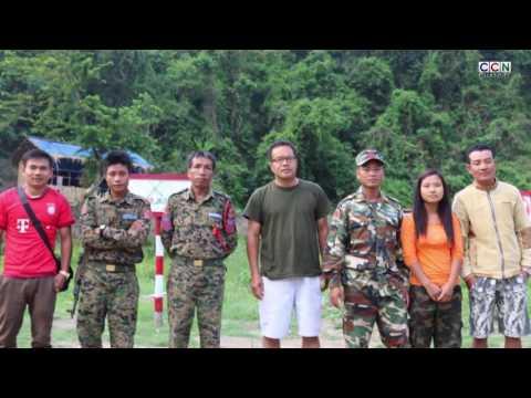 CCN Channel: Camp Victoria Au Thawng
