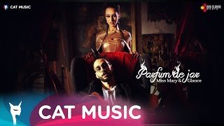 Miss Mary &amp Glance - Parfum de jar (Official Video) by Panda Music