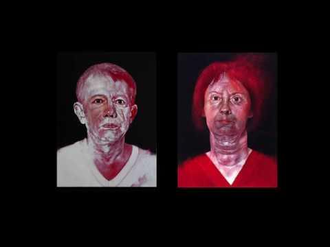 Jenny Morgan: Artist Slide Lecture
