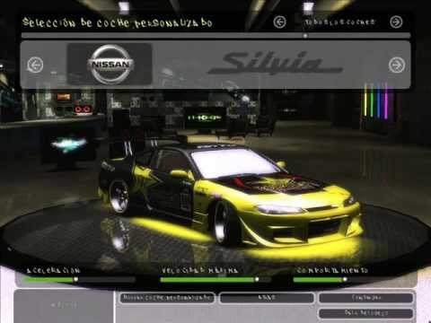 Need For Speed Underground 2 Mod City Drift World Edition [2 0v] Speed  Download Up By ChoseOne