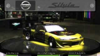 Repeat youtube video Need For Speed Underground 2 Mod City Drift World Edition [2.0v] Speed Download Up By ChoseOne