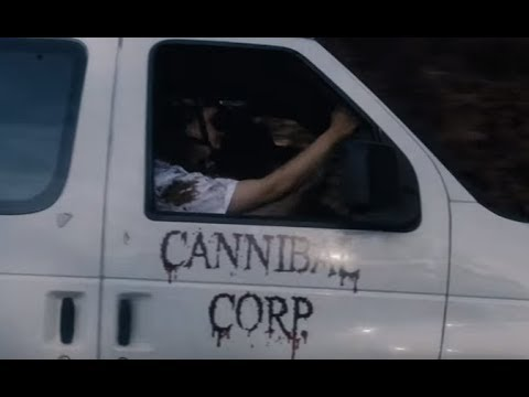 "Cannibal Corpse released full video ""Code of the Slashers"" off Red Before Black!"