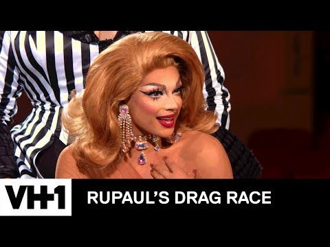 Download Youtube: Valentina's Under Fire for Her Fan Base | RuPaul's Drag Race Season 9 | VH1