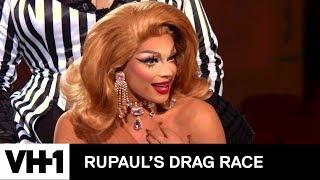 Valentina's Under Fire for Her Fan Base | RuPaul's Drag Race Season 9
