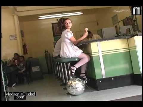 Shooting Amo La Moda Amo La Ciudad En Helados Roxy Www
