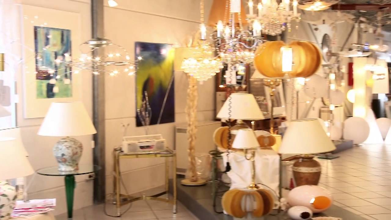 euronics xxl spiess elektro markt in st leon rot k chenstudio licht leuchten youtube. Black Bedroom Furniture Sets. Home Design Ideas