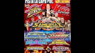 PIENSALO BIEN (ESTRENO) SONIDO SAMURAI 31-10-2015