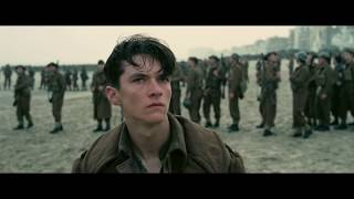DUNKIRK DARKEST HOUR Trailer Mashup