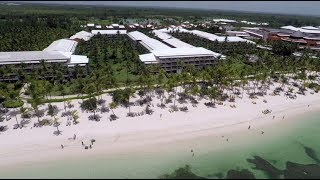 Barcelo Bavaro Palace Deluxe - FULL resort Tour - Review - PUNTA CANA