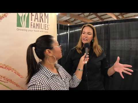 Momma Cuisine's 'In the Kitch' LIVE from the 2017 McHenry County Fair