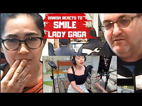 """Lady Gaga - """"Smile"""" 