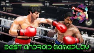 Beat Rocky Balboa Real Boxing 2 ROCKY™ Android