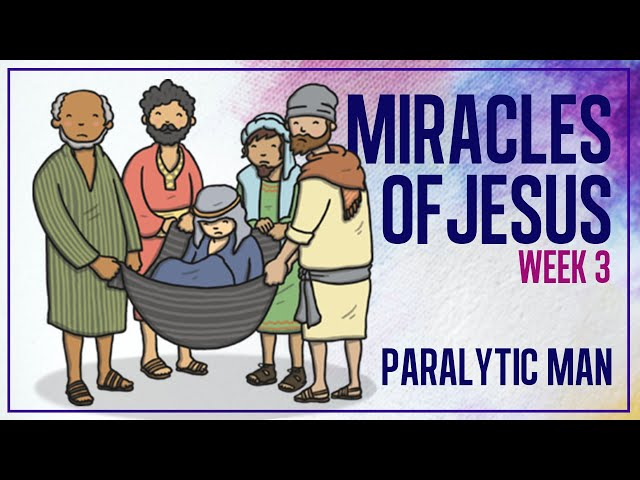 Kids in Action - ONLINE EXPERIENCE MIRACLES OF JESUS - MAY 17 kids ministry Kids Ministry sddefault