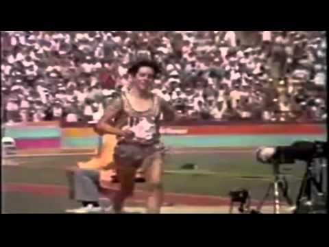 Gold Medalist Joan Benoit Samuelson Comes to Corning