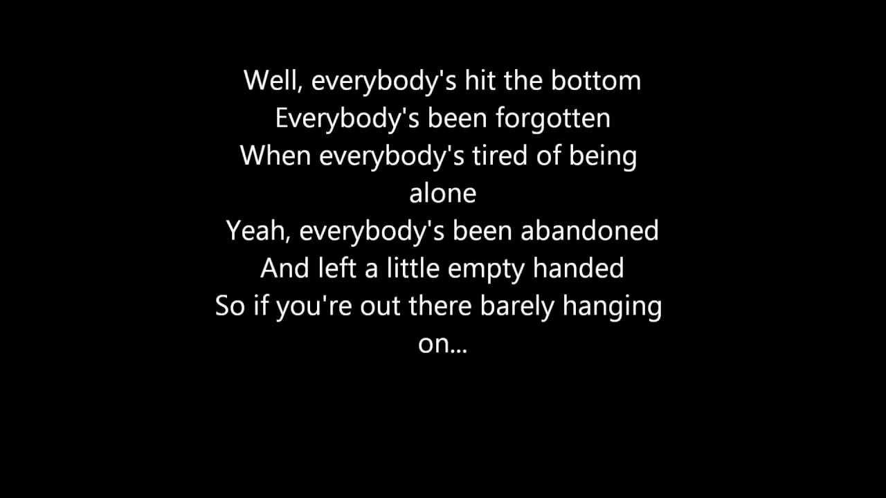 NICKELBACK s Songs